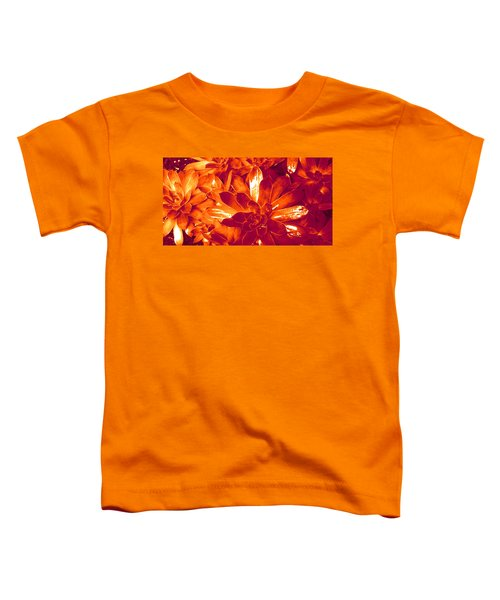 Succulents #1 Toddler T-Shirt
