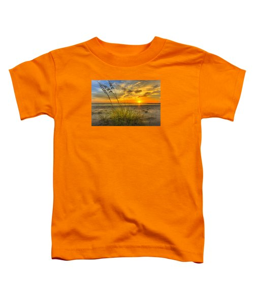 Summer Breezes Toddler T-Shirt