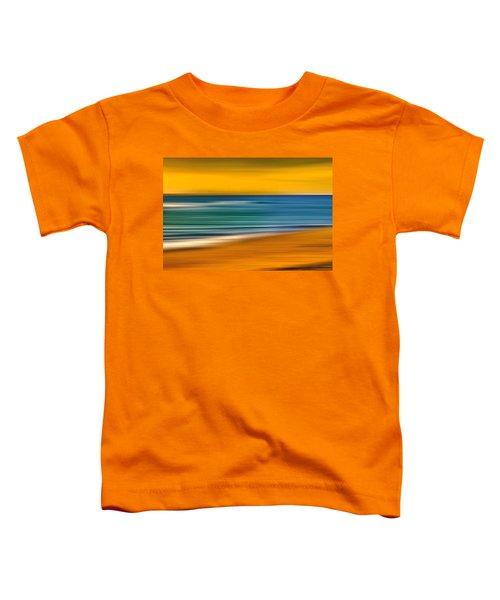 Summer Days Toddler T-Shirt