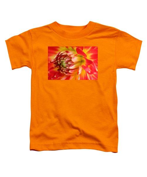 Sweet Spring Toddler T-Shirt