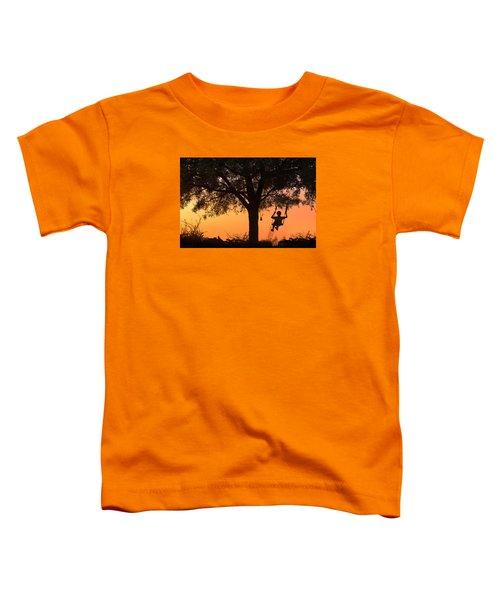 Swing Toddler T-Shirt