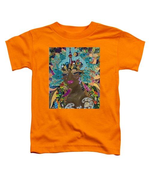 Tdot Caribana Toddler T-Shirt