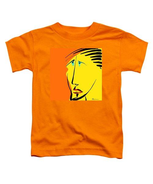 Tears 2 Toddler T-Shirt