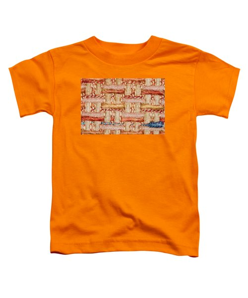 Texture 662 Toddler T-Shirt