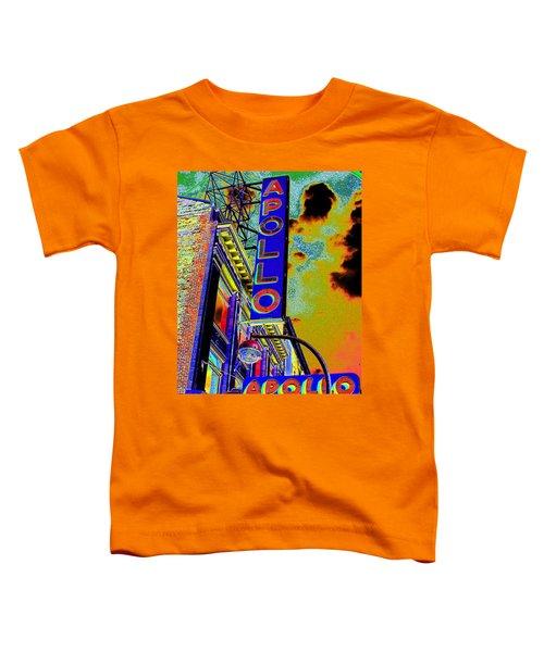 The Apollo Toddler T-Shirt