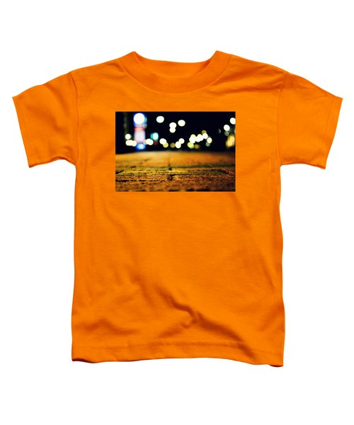 The Bricks Toddler T-Shirt