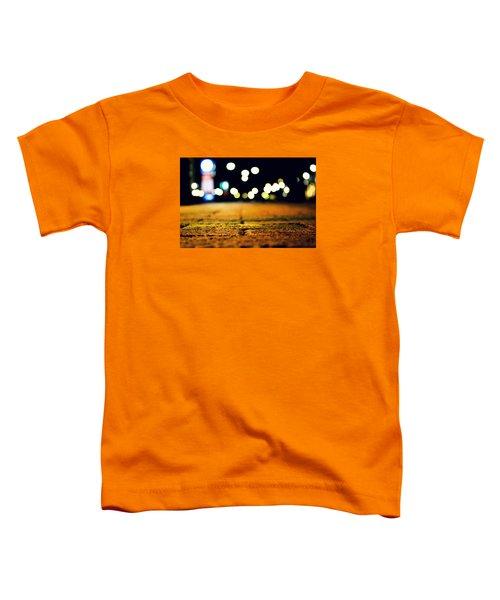 The Bricks Toddler T-Shirt