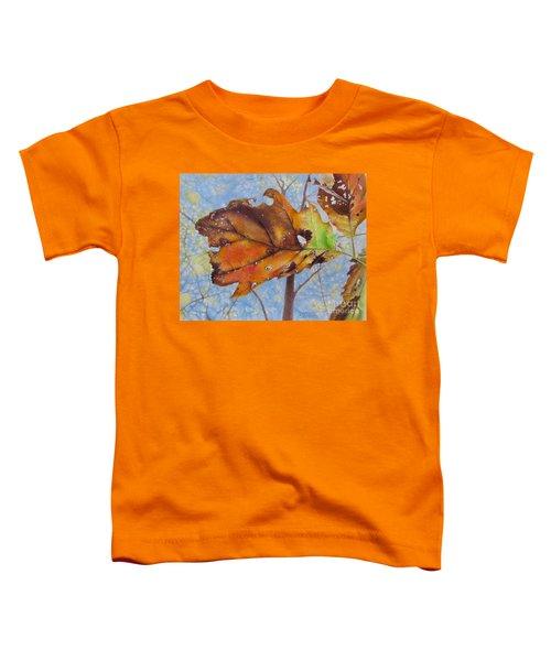 Changes Toddler T-Shirt