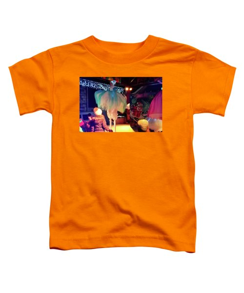 The Dance- Toddler T-Shirt