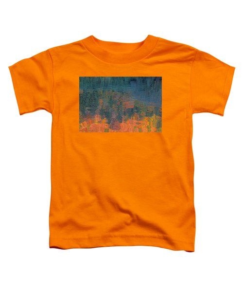 The Deep Toddler T-Shirt
