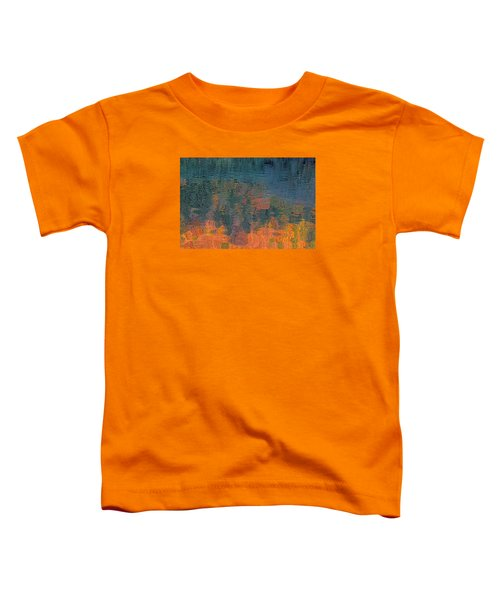 The Deep Toddler T-Shirt