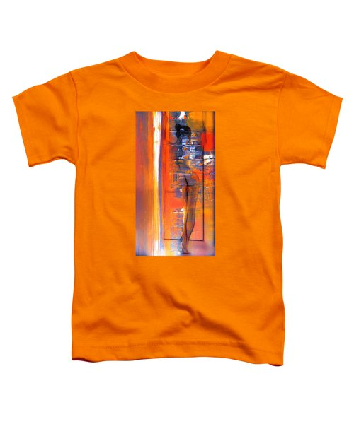 The Escape Toddler T-Shirt
