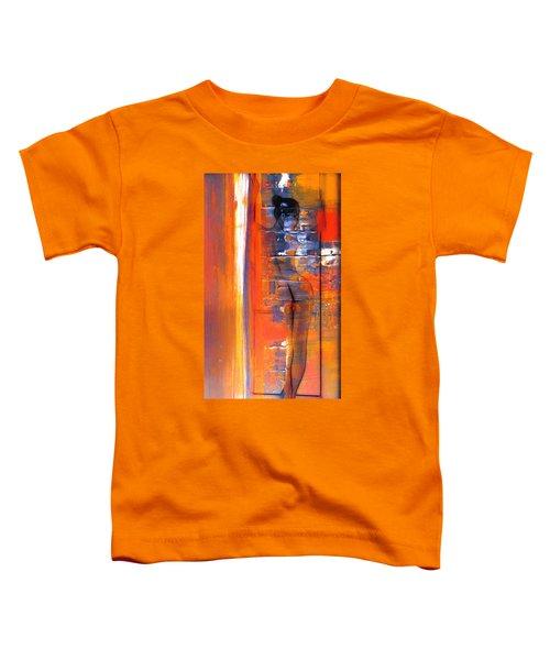 The Escape Toddler T-Shirt