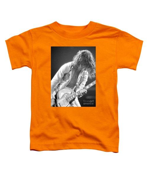 The Greatest Slinger Toddler T-Shirt