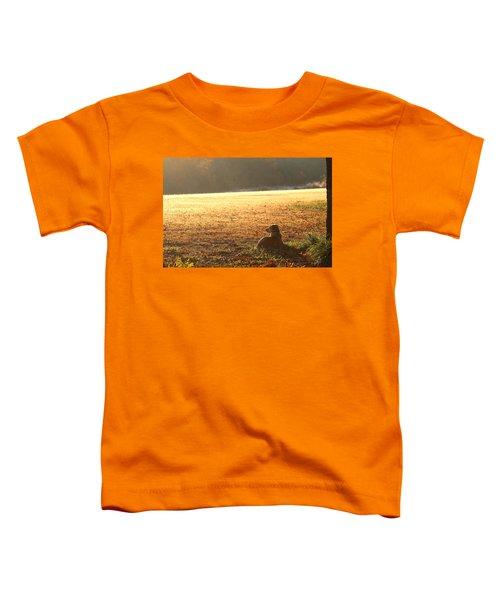 The Guardian Toddler T-Shirt