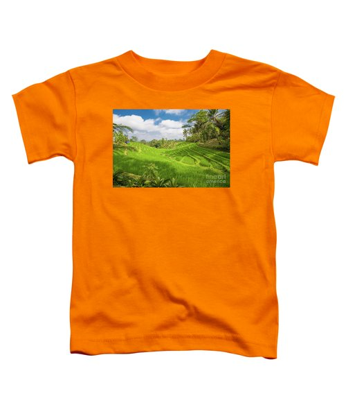 The Island Of God #14 Toddler T-Shirt