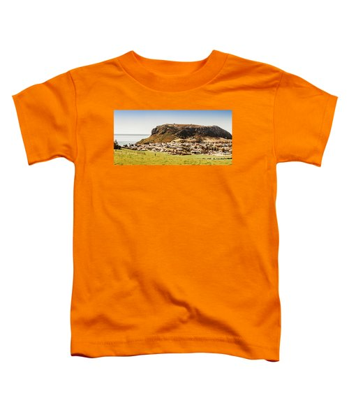 The Nut In Stanley Tasmania Toddler T-Shirt