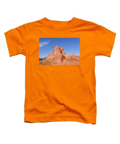 The Organ Toddler T-Shirt