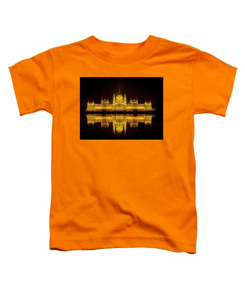 The Parliament House Toddler T-Shirt