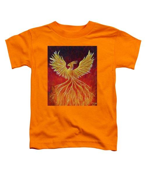 The Phoenix Toddler T-Shirt