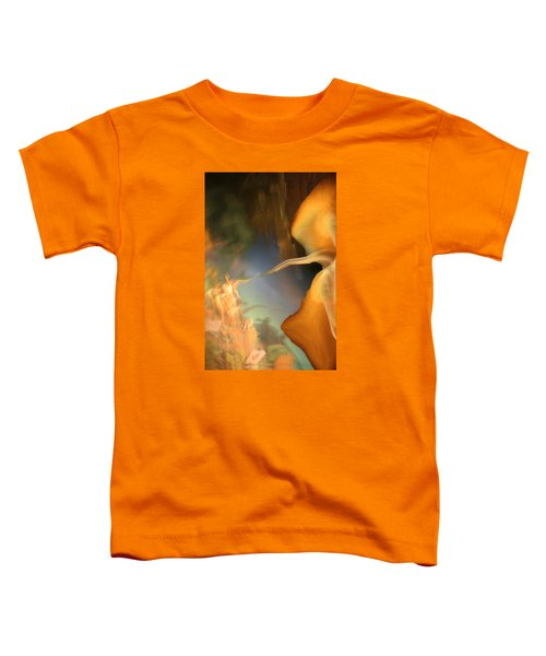 The Sixth Day Toddler T-Shirt