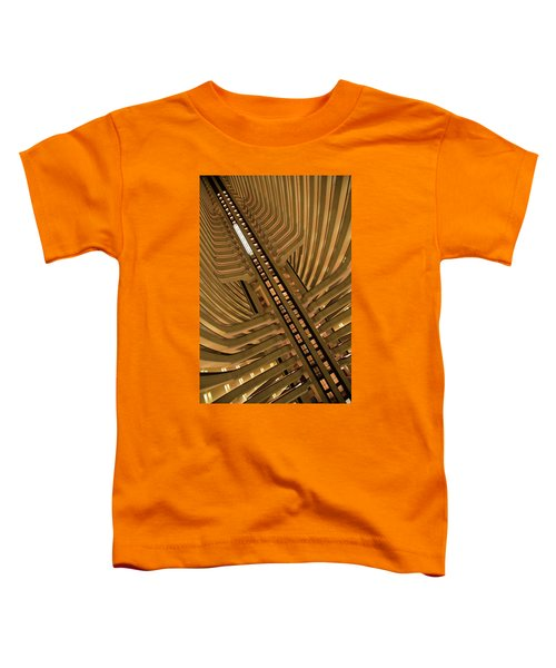The Spine Toddler T-Shirt