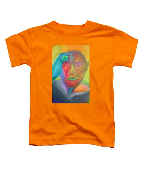 The Time Rider Toddler T-Shirt