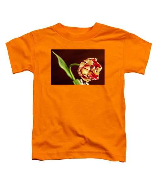 The Tulip's Bow Toddler T-Shirt