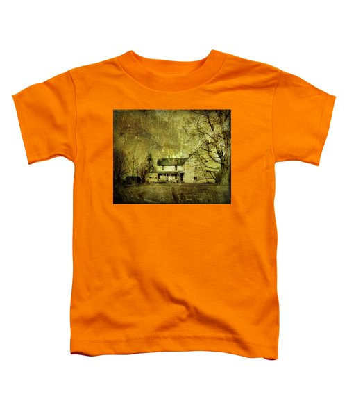 The Uninvited Toddler T-Shirt
