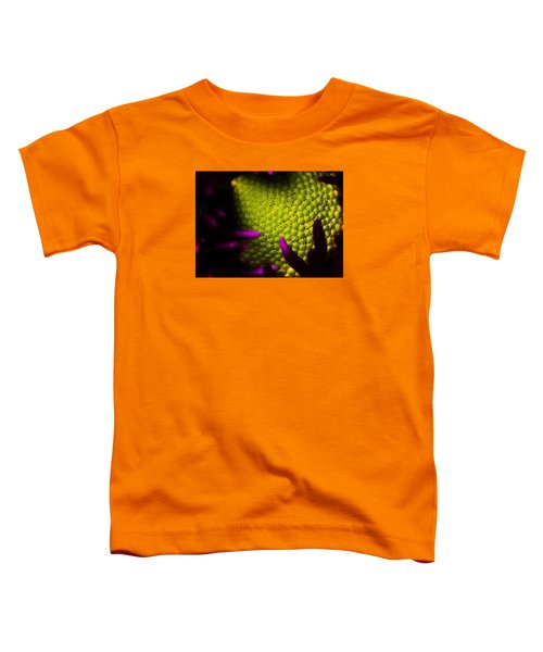 The World Within Toddler T-Shirt