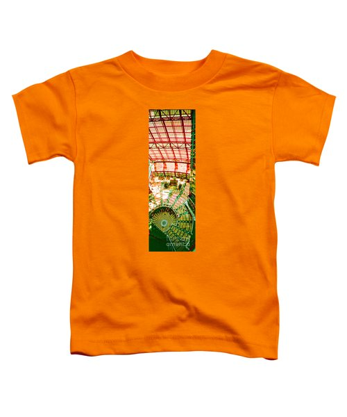 Thompson Center Toddler T-Shirt