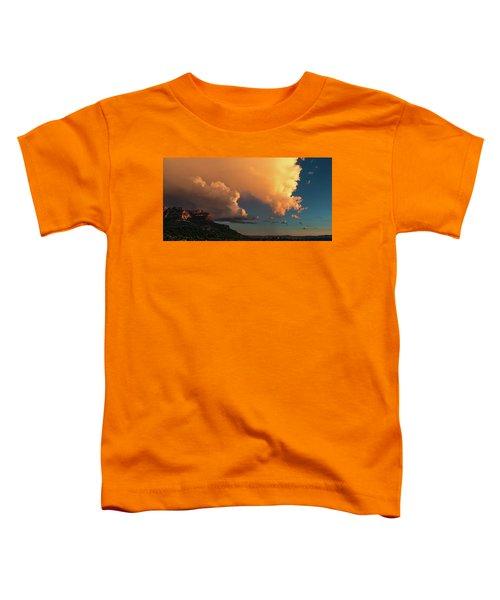Thunderhead In Sedona Toddler T-Shirt