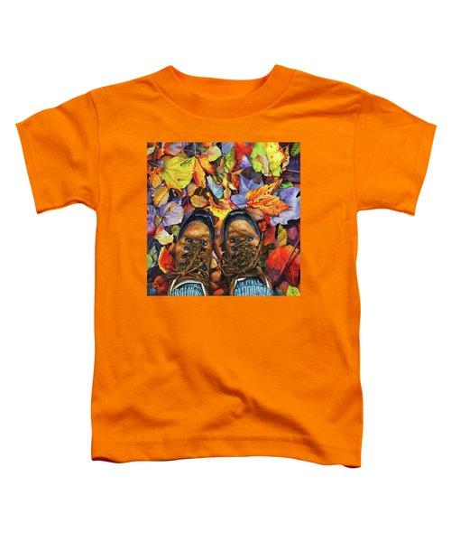 Timberland Toddler T-Shirt