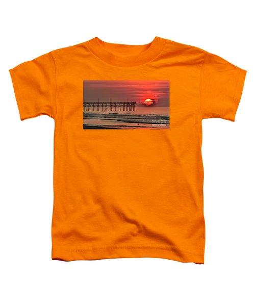 Topsail Moment Toddler T-Shirt
