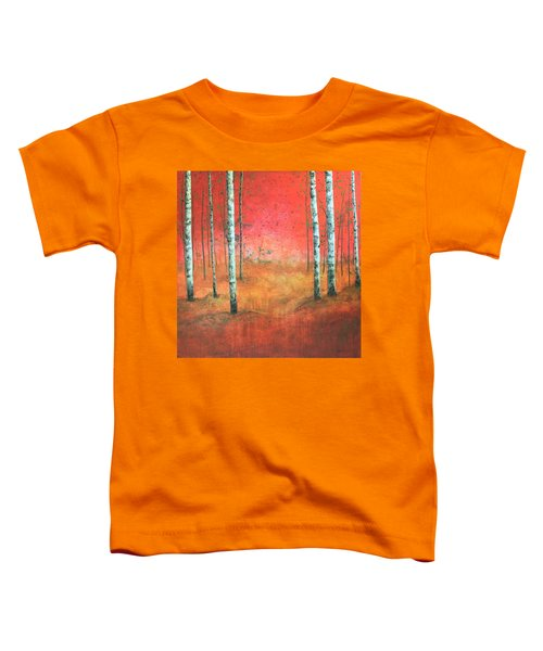 Totally Enthralled Toddler T-Shirt