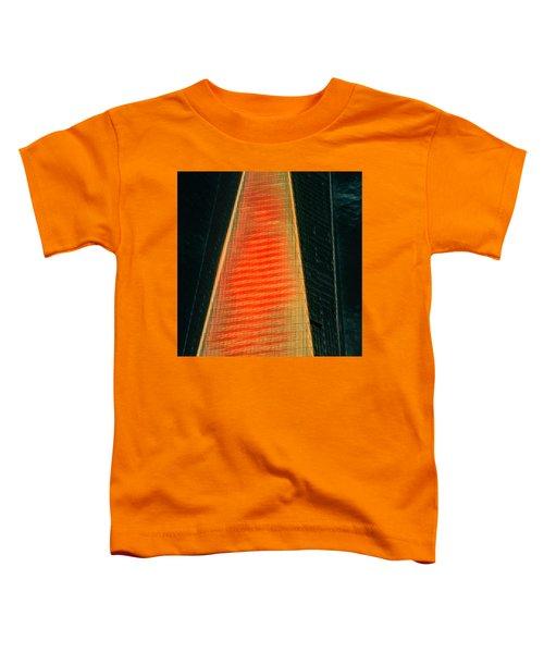Tower Of Power? Toddler T-Shirt