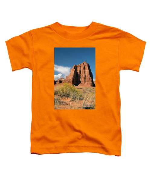 Tower Of The Sun Toddler T-Shirt