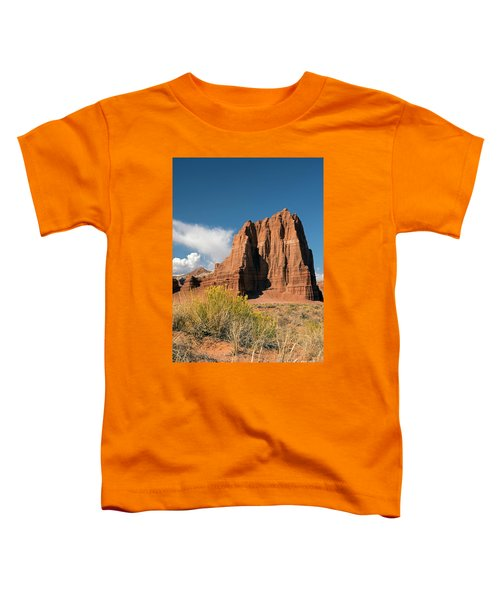 Tower Of The Sun Toddler T-Shirt