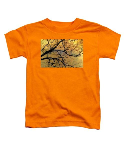 Tree Fantasy 7 Toddler T-Shirt