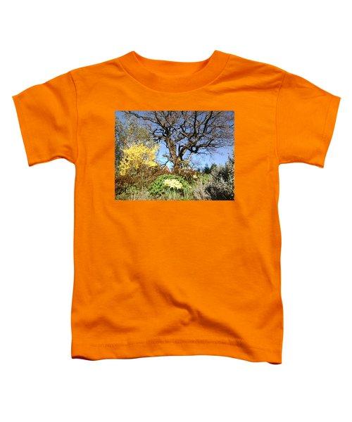 Tree Photo 991 Toddler T-Shirt