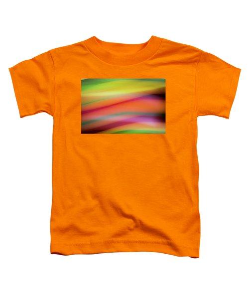 Tropical Sherbet Toddler T-Shirt