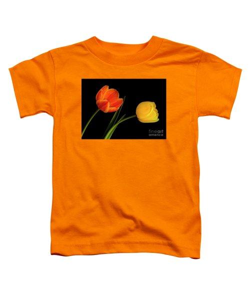 Tulip Pair Toddler T-Shirt