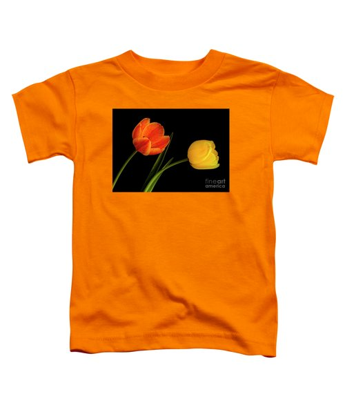 Tulip Pair Toddler T-Shirt