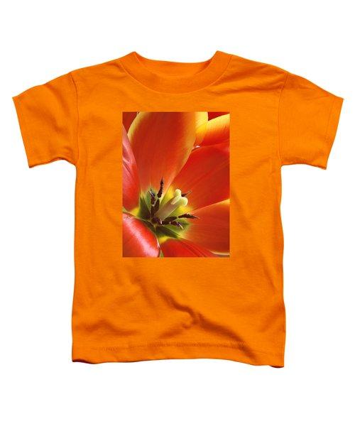 Tuliplicious Toddler T-Shirt