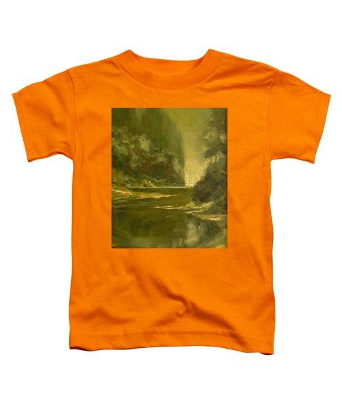 Twilight Toddler T-Shirt