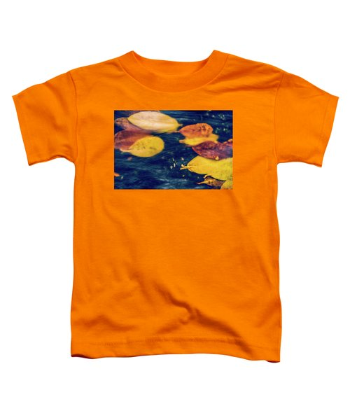 Underwater Colors Toddler T-Shirt