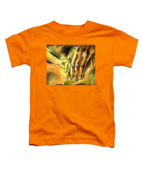 Union  Toddler T-Shirt