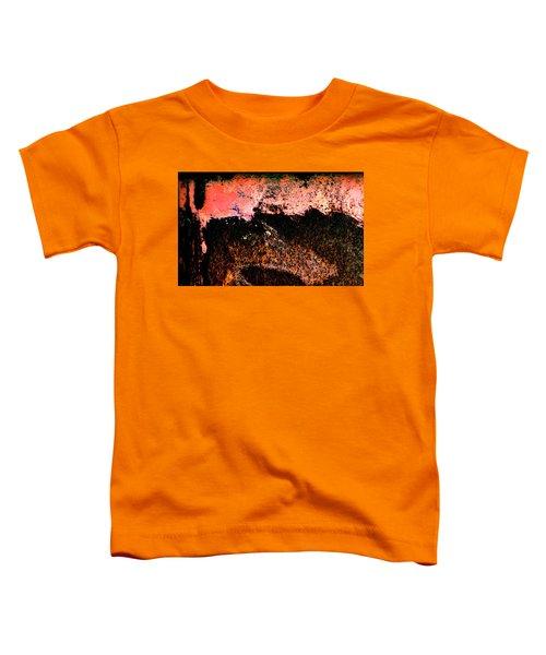 Urban Abstract Toddler T-Shirt