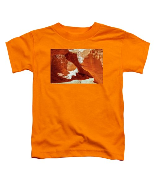 Utah Arches Toddler T-Shirt
