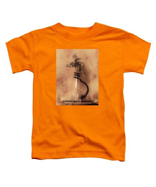 Vase Of Gold Toddler T-Shirt